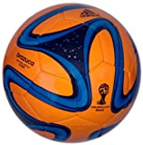 adidas Fußball BRAZUCA GLIDER
