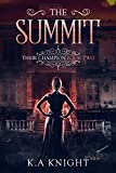 The Summit: Their Champion Book Two (English Edition)