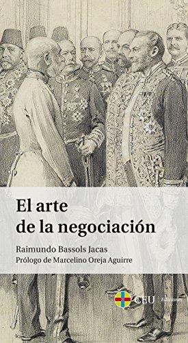 El arte de la negociación (Fuera de Colección)