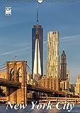 New York City (Wandkalender 2016 DIN A3 hoch): Zwischenstopp in New York City (Monatskalender, 14 Seiten) (CALVENDO Orte)