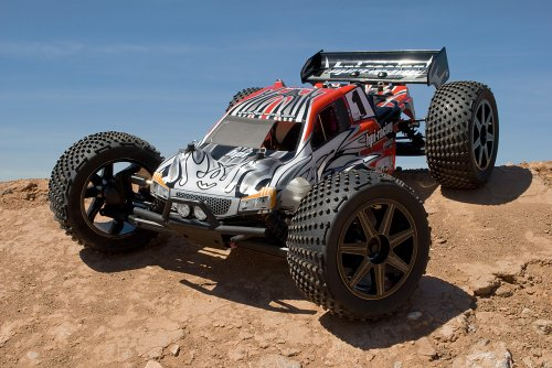 Buggy Trophy RtR HPI RACING 01:08 GP H101705