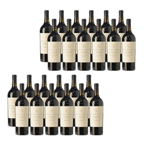 Pago De Los Capellanes Reserva - Vino Tinto- 24 Botellas