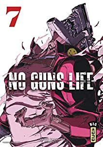 No Guns Life Edition simple Tome 7