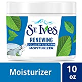 Moisturizers Review and Comparison
