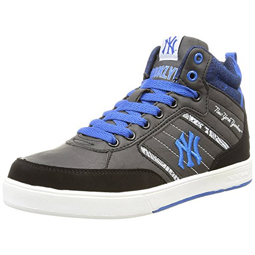 New York Yankees Vadim Mid, Sneakers Hautes garçon