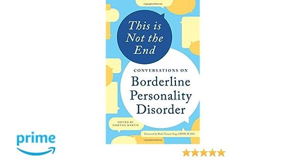 borderline personality disorder bpd essay