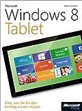 Image de Microsoft Windows 8 Tablet: Alles,wasSiefürdenEinstiegwissenmüssen