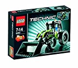 LEGO Technic 8260 - Mini-Traktor