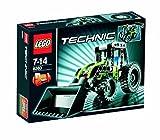 LEGO Technic 8260 - Mini-Traktor