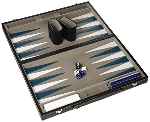 Deluxe Backgammon