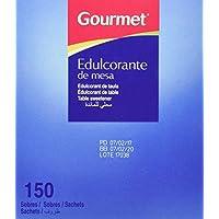 Gourmet Edulcorante de Mesa - 150 Sobres