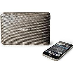 Harman- Kardon Esquire 2 - Enceinte Bluetooth portable haut de gamme- Or