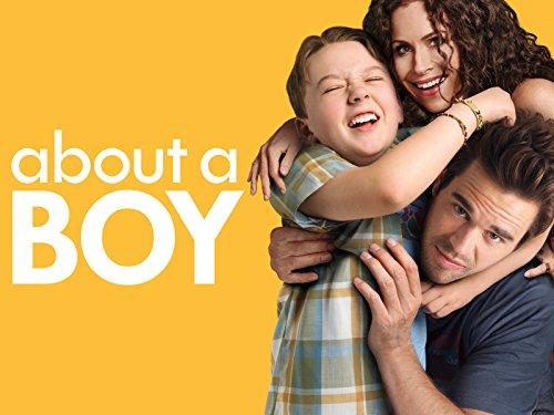 About A Boy [OV] - Season 2