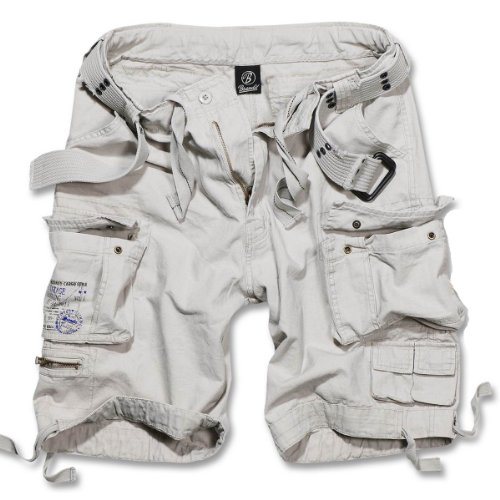 brandit-savage-gladiator-short-old-white-m