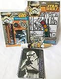 Star Wars Art et papeterie Ensemble cadeau Bundle