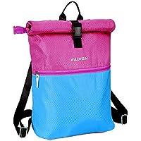 e3cb6c5329ebd Caeser Archy Schwimmtasche 2 In 1 Trockene und nasse Kleider Separatoren  Schwimmen Outdoor School Gym Sporttasche