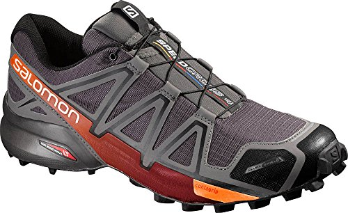 Salomon SHOES SPEEDCROSS 4 CS Gris
