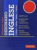 Dizionario inglese mini