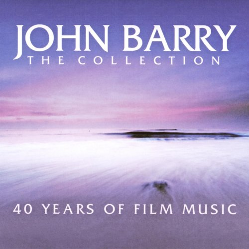 John Barry: The Collection - 4...
