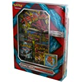 Pokemon - Shiny Mega Gyarados Box (EN)