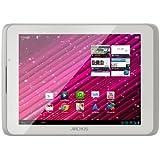 Archos 80 xenon - Tablette - Android 4-1 -Jelly Bean- - 4 Go - 8- IPS - 1024 x 768 - - Appareil-photo arri re appareil-photo avant - Logement microSD - Bluetooth- Wi-Fi - 3G