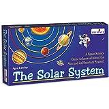 Creative's The Solar System, Multi Color