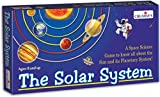 #8: Creative's The Solar System, Multi Color
