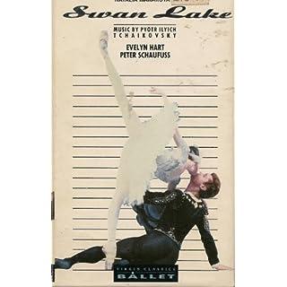 Swan Lake: London Festival Ballet [VHS]