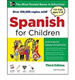 [( Spanish for Children )] [by: Catherine Bruzzone] [Feb-2011]