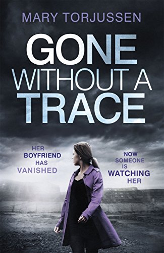 Gone Without A Trace PDF