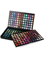 Paleta Sombra de Ojos 252 Colores Maquillaje Profesional Cosmético