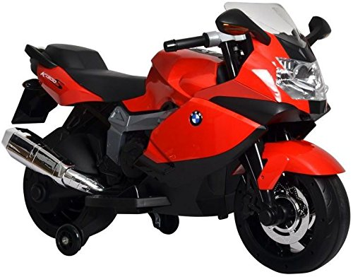 Buy Getbest 12v Bmw K1300s Battery Operated Ride On Bike For Kids