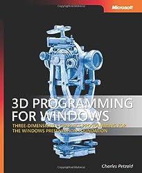 3D Programming for Windows® (Pro - Developer)