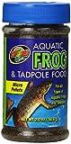 Zoo Med Aquatic Frosch & Tadpole Food 57GRM