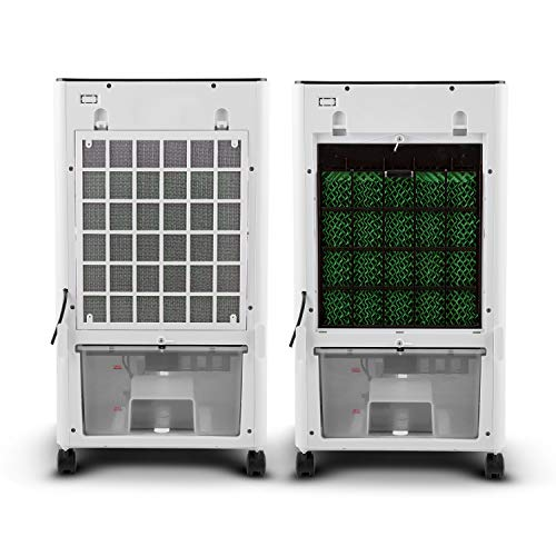 oneConcept MCH-2 V2 mobiles Klimagerät Bild 6*