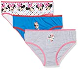 Disney Minnie Mouse Slip para Niñas