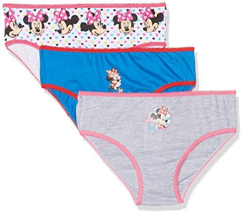 Disney Girl's Minnie Mouse Slip