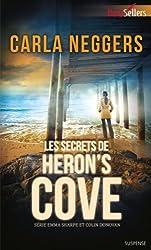 Les secrets de Heron's Cove : T2 - Série Emma Sharpe et Colin Donovan (Emma Sharpe & Colin Donovan)