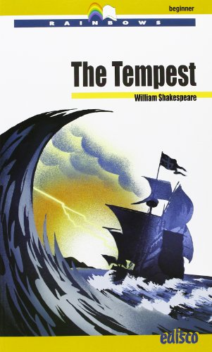 The tempest. Con CD Audio. Con espansione online