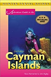 Adventure Guide to the Cayman Islands (Adventure Guide to the Cayman Islands) by Paris Permenter (2001-08-01)