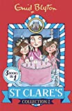 St Clare's Collection 2: Books 4-6 (St Clare's...