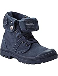 Palladium Us Baggy H, Sneaker a Collo Alto Uomo