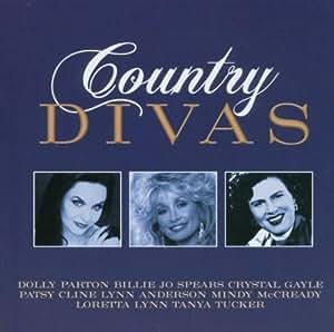 Country Divas