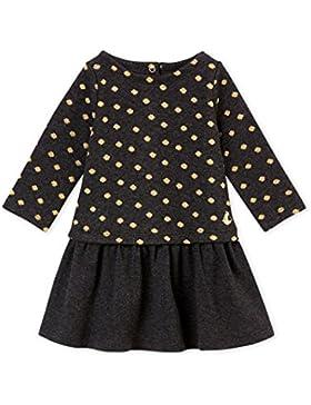 Petit Bateau Baby-Mädchen Kleid