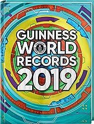 Guinness World Records Ltd. (Herausgeber)(12)Neu kaufen: EUR 19,9955 AngeboteabEUR 15,00