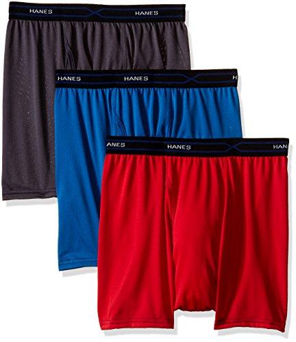 Hanes Men's Briefs Pack of 3