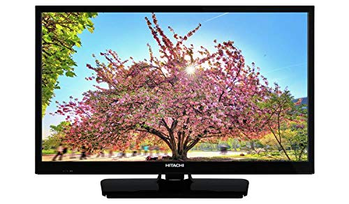 Hitachi 22 Inch Full HD 1080p Freeview LED TV/DVD Combi