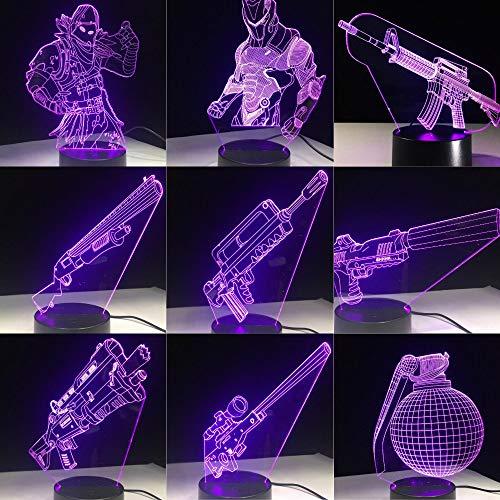 Kamel Wasserflasche Narbe Standard Mädchen Lichtfarbe Touch Schalter Tischlampe Lava Lampe Acryl Illusion Beleuchtung Fan Geschenk
