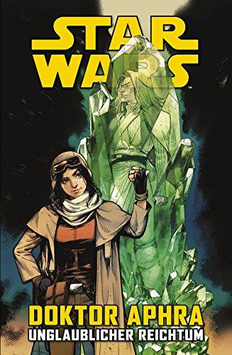 Star Wars  - Doktor Aphra - Unglaublicher Reichtum