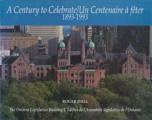 Century to Celebrate: 1893 - 1993: The O...